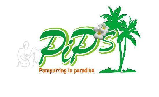 PIPS - Pampurring in Paradise: PIPS