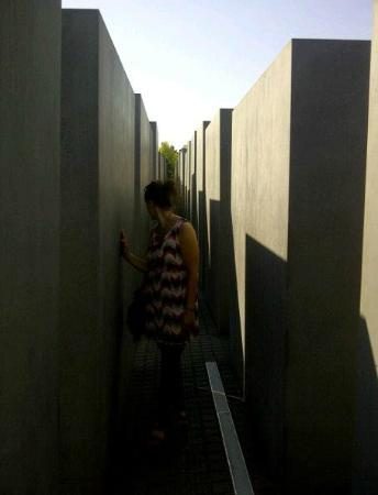 ‪‪Brewer's Berlin Tours‬: The Memorial of the Murdered Jews of Europe