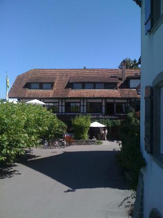 Hotel Drachenburg & Waaghaus: Ansicht Gebäude Waaghaus