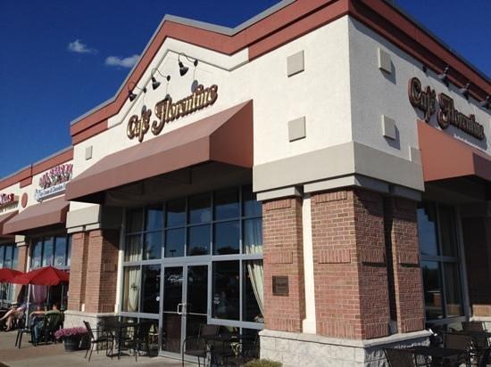 Cafe Florentine New Hartford: cafe Florentine