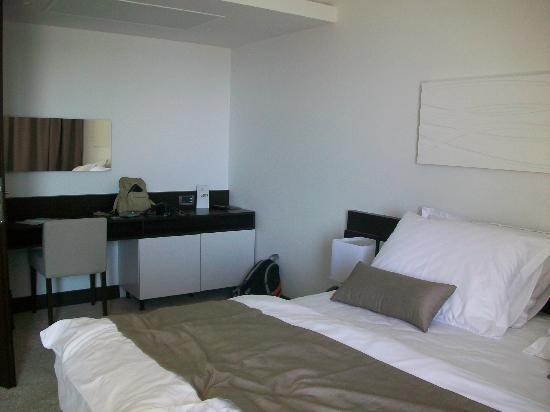 Hotel Laguna Parentium: Zimmer