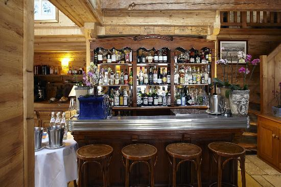 Ferme De Montagne : Our Bar