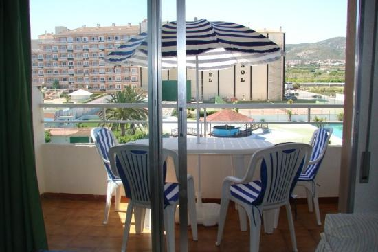 Photo of Apartamentos Penismar I Peniscola