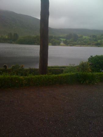 Gougane Barra Hotel: The lake at Gougane Barra