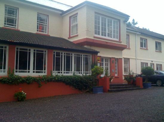 The Gougane Barra Hotel