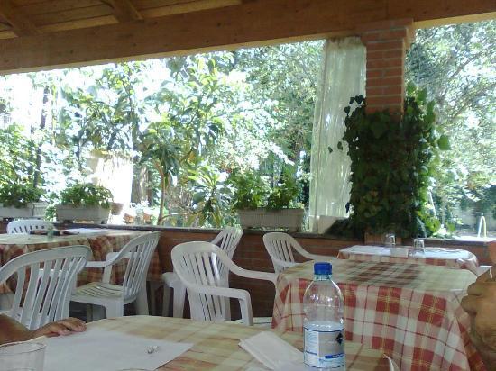 Il giardino di giulia milano ristorante recensioni for Il giardino milano ristorante