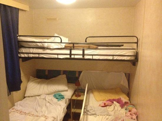 Cieloverde Camping Village: Chambre enfants