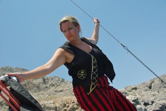 Holiday Village Rhodes: Pirate Cruise