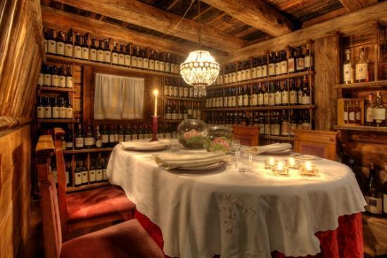 La stua de michil corvara in badia ristorante - Azienda di soggiorno corvara ...