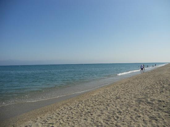 Estrella de Mar Apartments: Playa