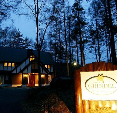 Auberge Chalet Grindel