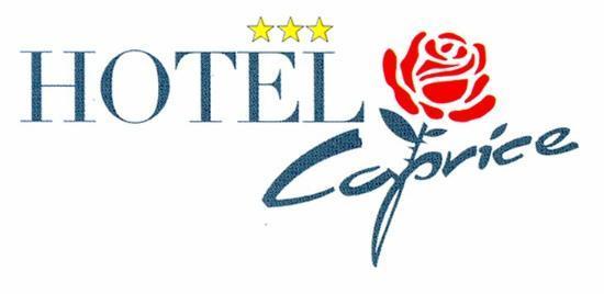Hotel Caprice: Logo