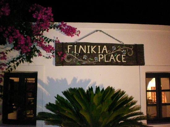 Finikia Memories: .
