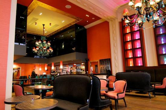 Buddha Bar Hotel Prague Siddhardha Cafe