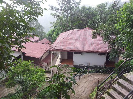 Winnies Holiday Resort: Cottage Huts