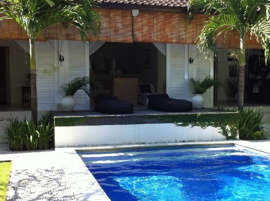 Goddess Retreats: Private Villa -perfect for two
