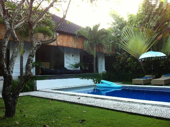Goddess Retreats: Private Villa