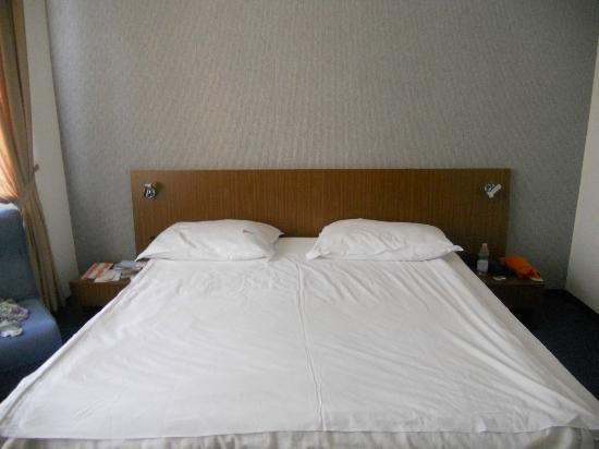 Diter Hotel : double room