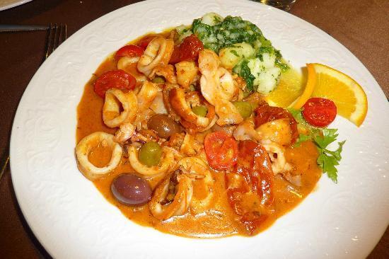 Mediterranean Restaurant Majestic