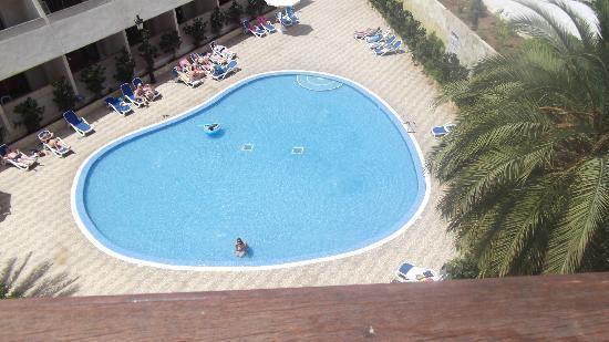 Piramides Resort: Kiddies Pool