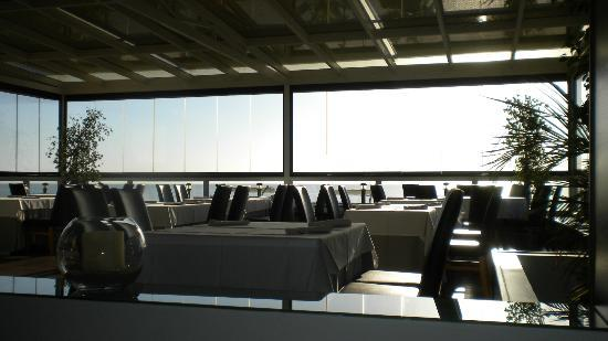 El Coso Hotel : Sala colazione 3° piano