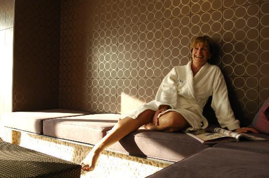 Bedruthan Hotel & Spa: Bedruthan spa