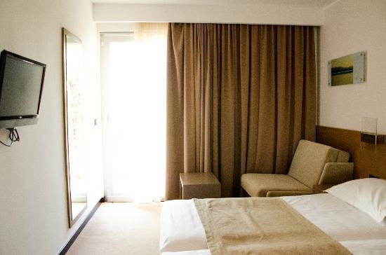 Laguna Molindrio Hotel : Room