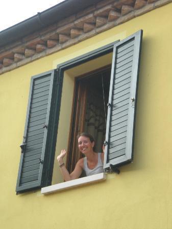 A Casa Di Rosanna : si riparte