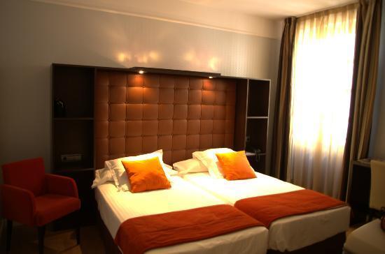 Hotel La Casa de la Trinidad: Chambre