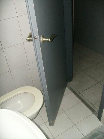 Moschos Hotel: ...