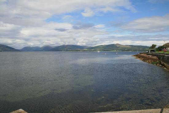 City Sightseeing Bute: You can not bottle a view like this