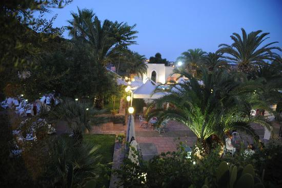 San Giovanni La Punta Hotel