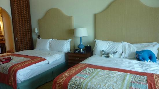 Dubai Best Hotel Room