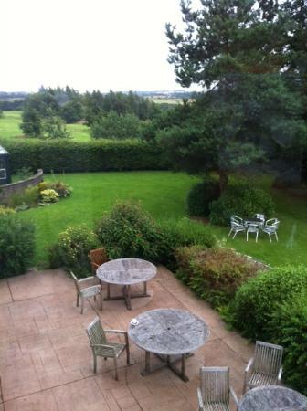 Best Western Plus Aston Hall Hotel: Our view