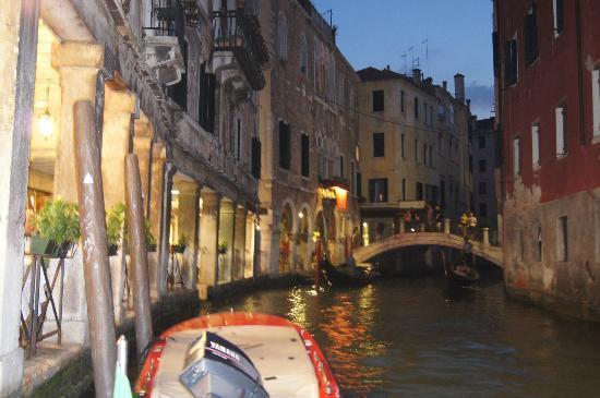 Hotel Antico Doge Venice Reviews