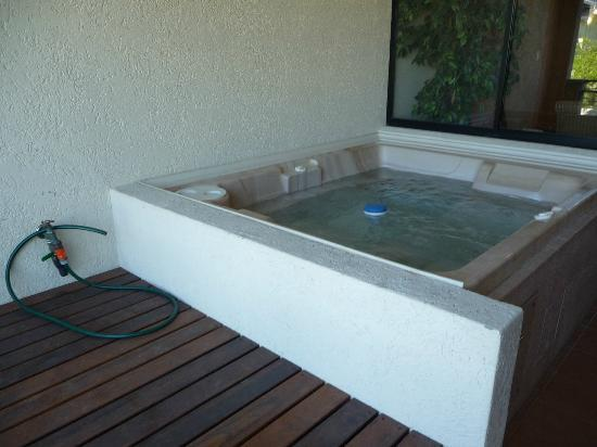 Regal Port Douglas: RPD Jacuzzi