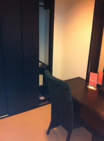 Hotel de Leon: darvel suite