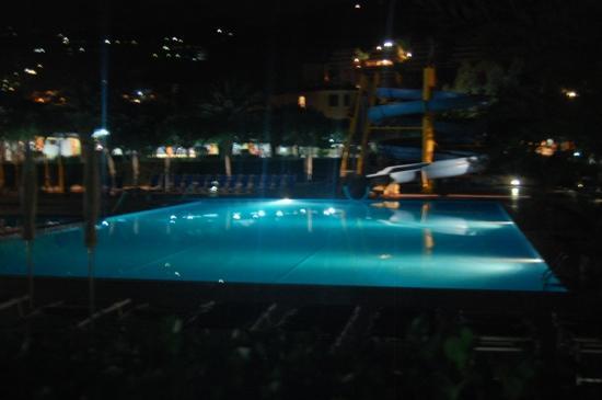 CalanovellaMare: piscina
