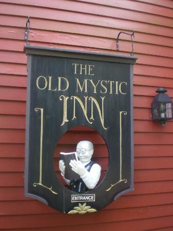 The Old Mystic Inn 사진