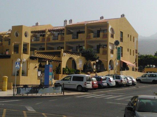 Apartamentos Albatros Foto