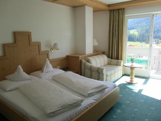 Hotel Royal: Camera Panorama