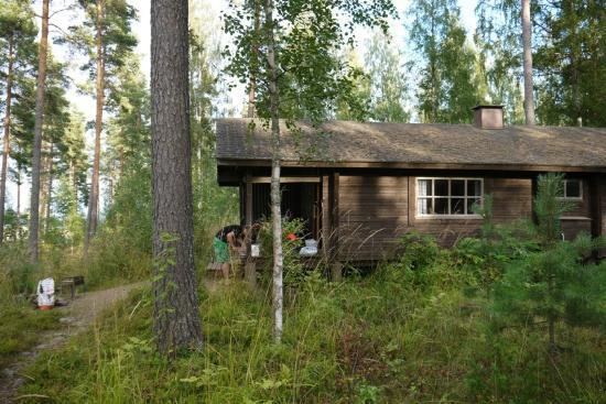 Holiday Center Saimaanranta: Домик без сауны № 305