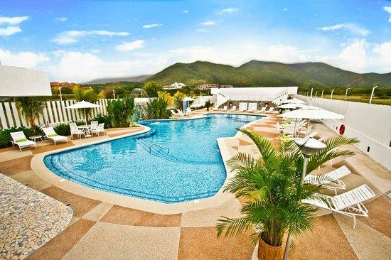 Agua Dorada Beach Hotel by LIDOTEL: Piscina - Pool