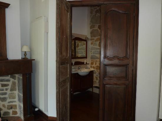Amphitryon: Salle de bains