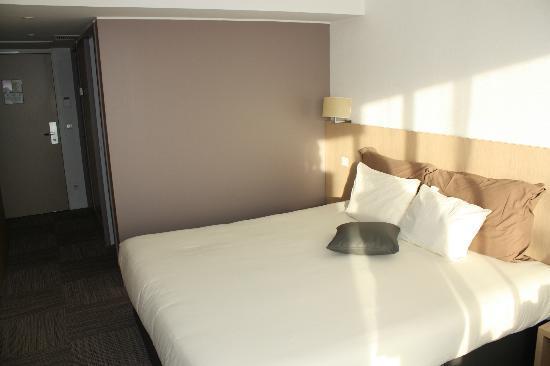 Best Western Plus Hotel Les Rives Du Ter : Chambre