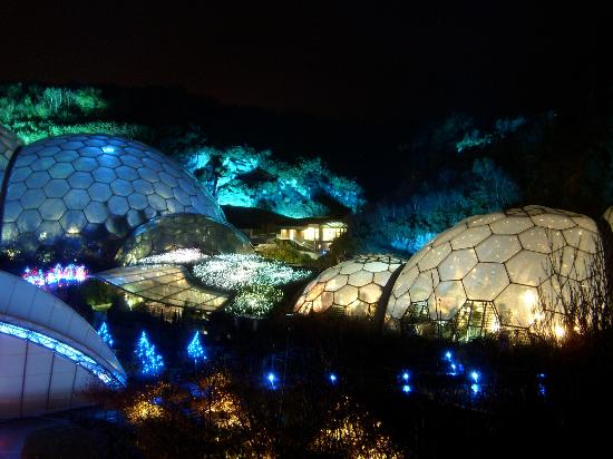 The Sunday House: Eden Project minutes away