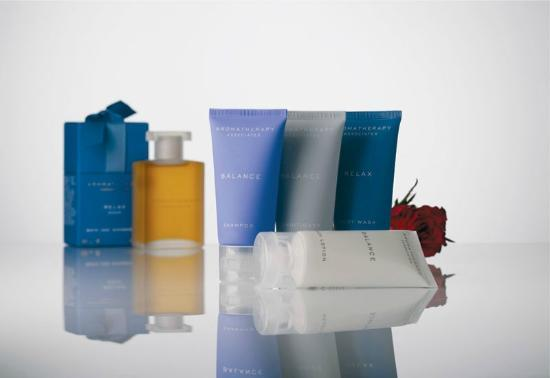 The Sunday House: Aromatherapy Associates bath, body & skincare collection