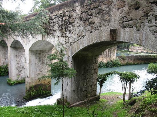 Hacienda San Miguel Regla: Alrededor de la Hacienda