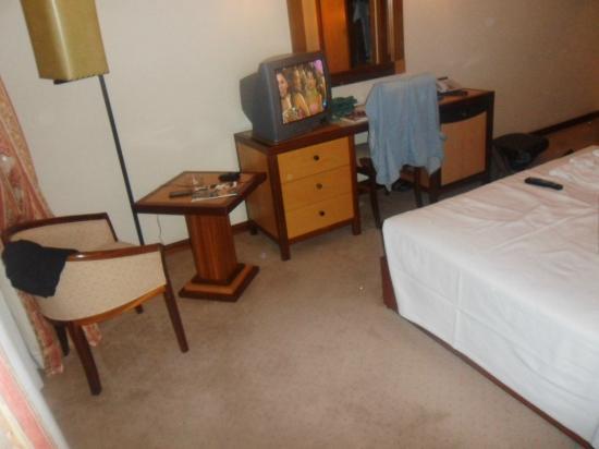 Hotel Real Oeiras: habitación