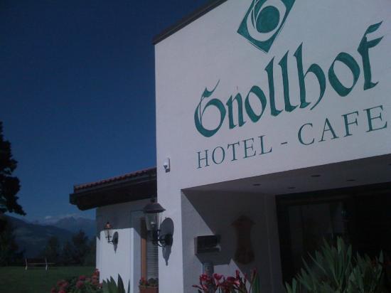 Hotel Gnollhof : .